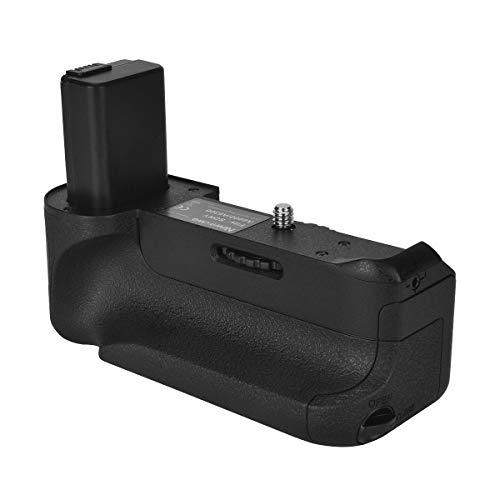 Newmowa Batteriegriff Akkugriff Battery Grip für Sony A6300/A6000 SLR Digitale Kameras Digitale Slr-kamera-batterie
