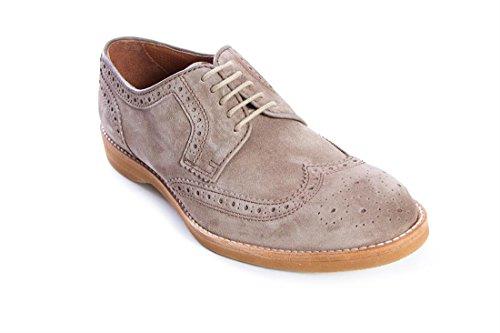 Lottusse, Chaussures À Lacets Pour Homme Osso