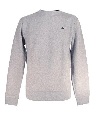 Lacoste SW/camicie (H Lacoste Laco. sh9557MNC Maglione Grey L