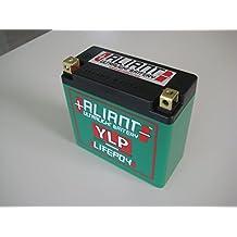 Batería de litio para moto Aliant YLP24