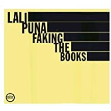Faking The Books by Lali Puna (2004-04-20)
