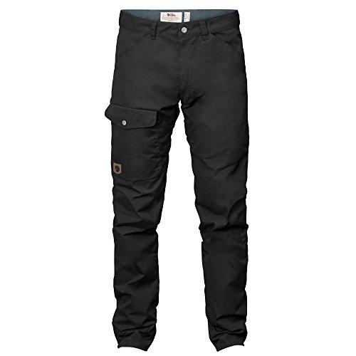 FJALLRAVEN Herren Greenland Jeans M Hose, schwarz, 58
