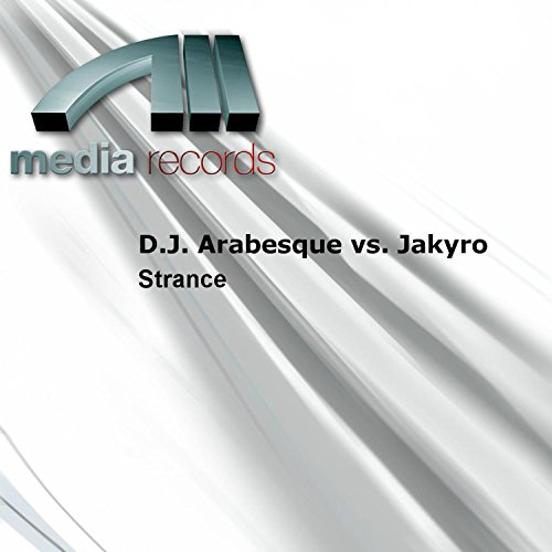 Strance (D.J. Arabesque Mix)