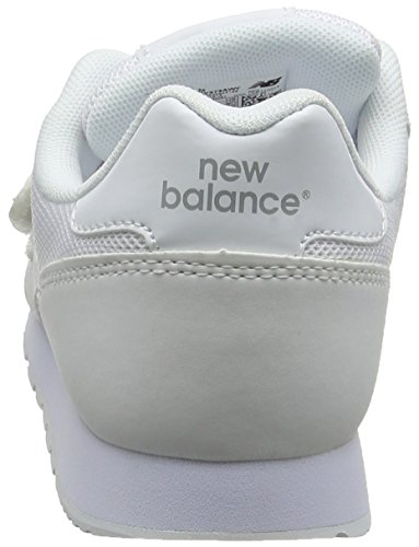 New Balance Unisex-Kinder 373 Sneakers Weiß (White)