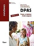 DPAS : Etudes et diplôme d'aide-soignant Modules 1 à 8
