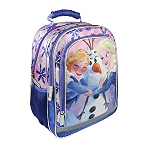 41DrAGiMnoL. SS300  - Minnie Mouse CD-21-2257 2018 Mochila Tipo Casual, 40 cm, 1 litro, Multicolor