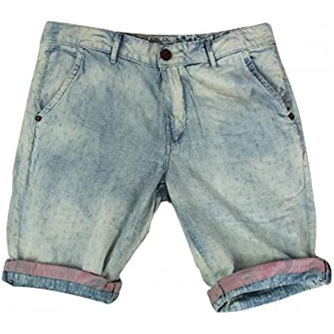 PEARLY KING falsare, la Corte, in Denim effetto Denim (spring summer & 15)