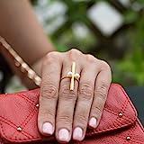 Sterling Silber Ring für Frauen, Goldring, Perlen Ring, Statement Ring, Ehering, Bridal Ring, einzigartigen Ring, ungewöhnlichen Ring