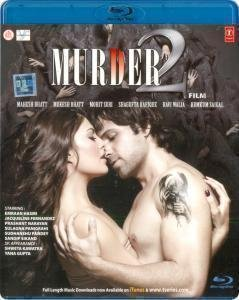 Murder 2 Blu Ray (2011) (Hindi Film / Bollywood Movie / Indian Cinema)