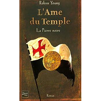 L'Ame du Temple - T2 (2)