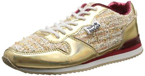 Molly Bracken - Divine, Sneakers da donna, beige (beige), 37