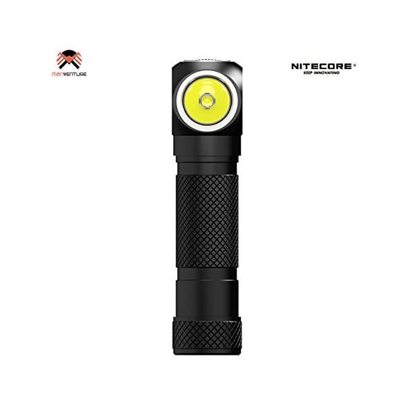 NITECORE HC33 LED 1800 Lumens IP68 2M Waterproof Head Torch
