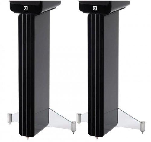 Q Acoustics Standfuß Concept 20 Hgl. Schw.