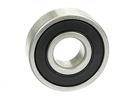 Roulement - 6205-2RS - Øint. 25mm x Øext. 52mm x 15mm