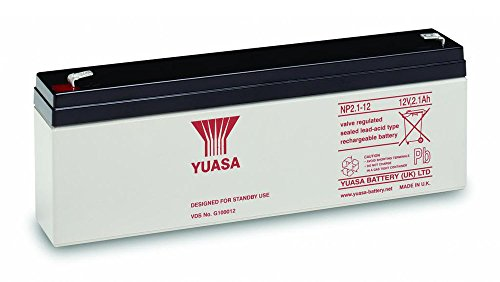 Yuasa NP2. 1-12 UPS Battery