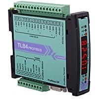 LAUMAS TLB4 PROFIBUS TRANSMISOR DE PESO DIGITAL (RS485 – PROFIBUS)