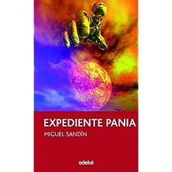 EXPEDIENTE PANIA (PERISCOPIO) Finalista Premio Hache 2011