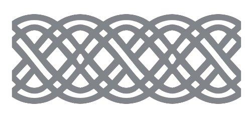 Fiskars Crafts AdvantEdge Border Punch, groß (105710Colors–1002) (Border Craft Punch)