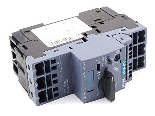 Siemens Sirius Leistungsschalter 14-20 Ampere Motorschutzschalter 3RV2021-4BA20 (Generalüberholt) -