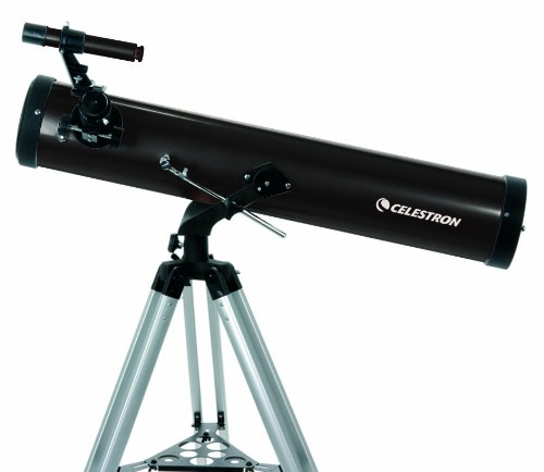 Celestron PowerSeeker 76 - Telescopio