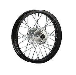 HMParts verstellbares Federbein Dirt Bike Pit Bike ATV 370 mm