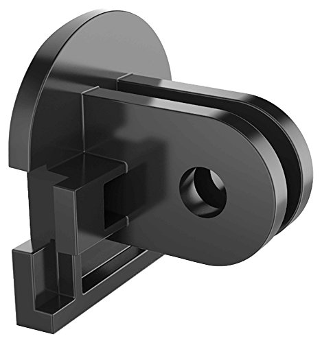 LEDLENSER 0400GoPro Halterungen für Taschenlampe