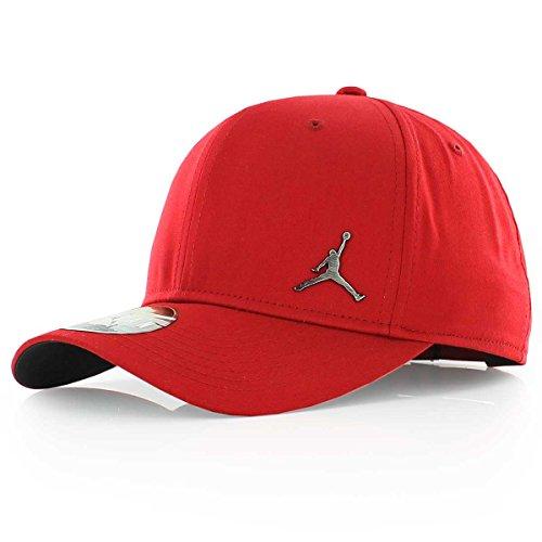 678a59a0d7 Galleria fotografica Nike Jordan Clc99 Metal Jumpman, Cappello Unisex Adulto