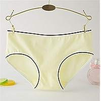 LTHH Damenunterwäsche aus Einfachem atmungsaktivem Slip