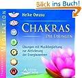 Chakras, Audio-CDs, Die Übungen, 1 Audio-CD
