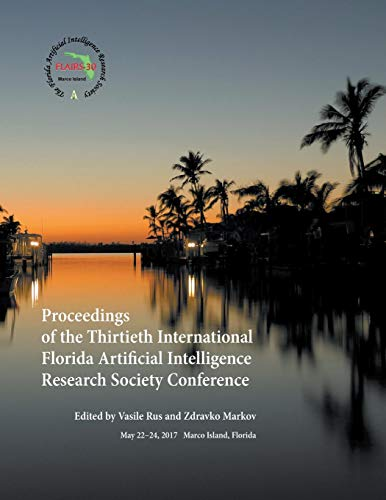 Proceedings of the Thirtieth International Florida d'occasion  Livré partout en Belgique
