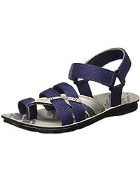 WalkaroO by VKC Men's Outdoor Sandals