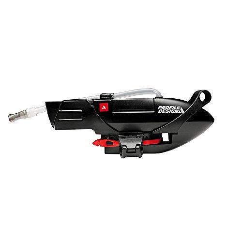 Profile Designs Flaschenhalter FC25 Trinksystem, Schwarz, One Size, 3590350