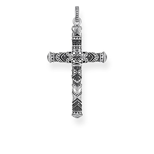 Thomas Sabo Damen Italian Style Charms Silber - PE772-643-11