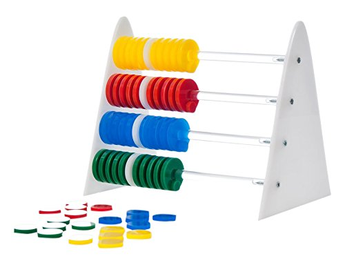 Zoo-Max Abacus Educational Bird Toys,