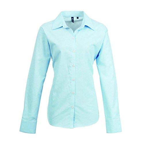 Premier - Chemisier - Femme bleu clair