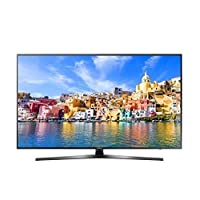 Samsung 70 Inch 4K Ultra HD LED Smart TV - 70KU7000