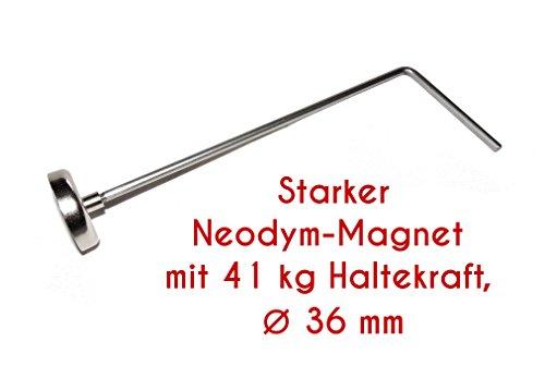 41 kg Magnet - Ablänghilfe 100 cm Motorsäge, Kettensäge
