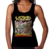 Photo de Wizkid Cover Art Women's Vest par Cloud City 7