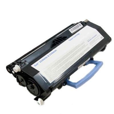 Tonerpatrone - High Capacity - 1 x Schwarz - 6000 Seiten - Use and Return - fuer Laser Printer 2330d, 2330dn PK941 (2330dn Laser)