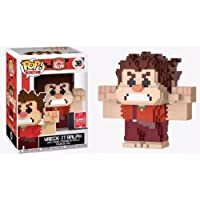 8-bit # 30 Wreck it Ralph (Exclusiva de la Convención