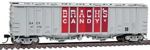 walthers-ho-scale-50-2-bay-airslide-covered-hopper-brachs-candy-gacx-47476-by-walthersmainline