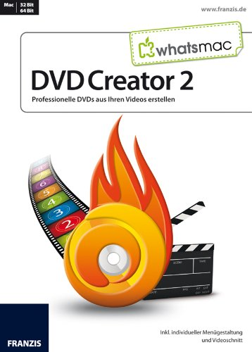 DVD Creator 2 whatsmac