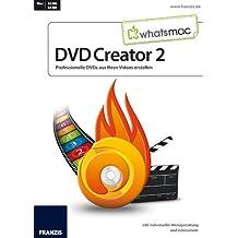 DVD Creator 2 whatsmac