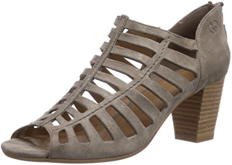 GERRY WEBER Shoes Lotta 04 Damen Geschlossene Sandalen