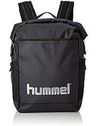 Hummel Tech Street Sac à dos Noir/argent