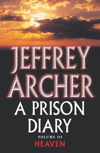 Prison Diary Volume III (The Prison Diaries)