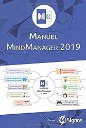 Manuel MindManager 2019: Manuel d'utilisation du logiciel MindManager 2019 (by Signos)