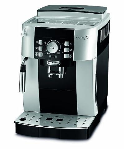 DeLonghi ECAM 21.117.SB Kaffee-Vollautomat,