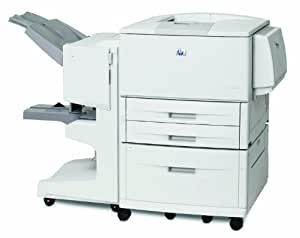 HP LaserJet 9040dn Printer