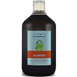 Jeevaanu® Klempner | Umweltfreundlicher Abflussreiniger | Effektive Beseitigung und Vermeidung von Verstopfungen und Gerüchen | 1000 ml